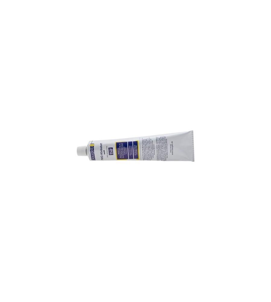 Adeziv pentru PVC, Blaugelb, 180 gr, alb